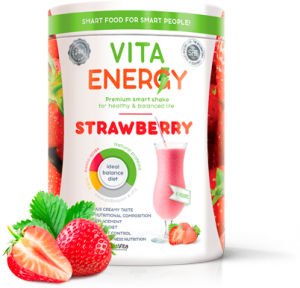 harga vita energy strawberry